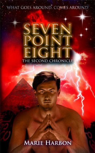 Kindle Daily Deals For Saturday, June 22 – Bestsellers in All Genres All at Bargain Prices! plus Marie Harbon's Seven Point Eight: The Second Chronicle