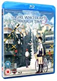 The Girl Who Leapt Through Time ( Toki o kakeru shôjo ) [ NON-USA FORMAT, Blu-Ray, Reg.B Import - United Kingdom ]