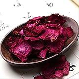 Artlalic 100g Dried Rose Petals Bath Tools Natural
