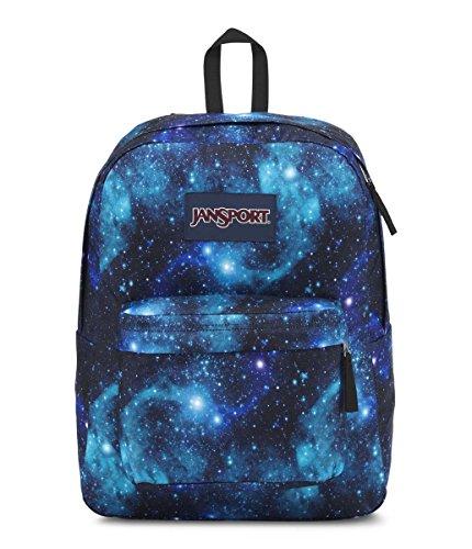 折扣 JanSport JS00T50131T Superbreak Backpack (Galaxy)