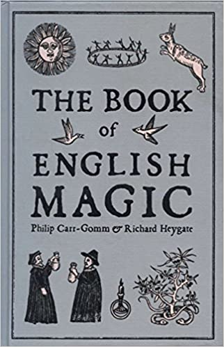 Get e-book The Book of English Magic