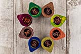 Cheap Sampler 10 Flavored Coffee Pods, 100% Recyclable. Without Nespresso, Keurig or Any Coffee Machine. Assorted Machine-free Luxury Coffee Pods By Caffè di Artisan. Free Frother With First Order