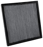2012 camaro air - K&N VF3017 Washable & Reusable Cabin Air Filter Cleans and Freshens Incoming Air for your Chevrolet Camaro