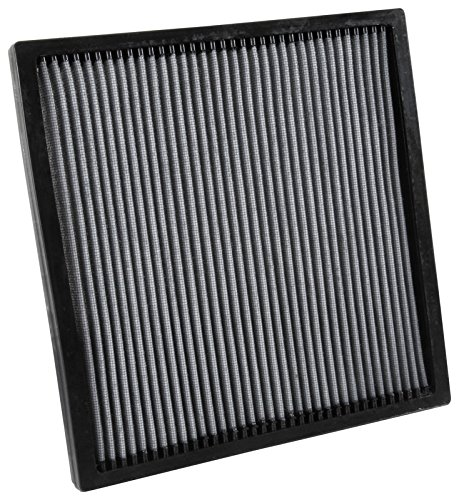 VF3017 K&N CABIN AIR FILTER (Cabin Air Filters):
