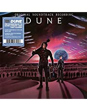 Dune (Original Sountrack Recording) (Vinyl)