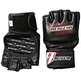Revgear Challenger MMA Gloves, Black, XX-Large
