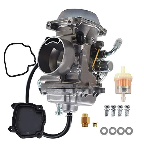 (labwork New Carburetor Fits for Polaris Trail Boss 325 ATV Quad Carb 2000-2002)