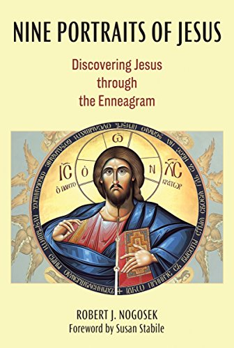 - Nine Portraits of Jesus: Discovering Jesus through the Enneagram
