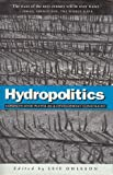 Hydropolitics : Conflicts over Water As a Development Constraint, , 1856493326