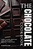 chocolate cook books - The Chocolate Cookbook: Guide to Bars, Brownies and Treats using Hershey's Chocolate