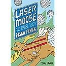 Laser Moose and Rabbit Boy: Disco Fever (Laser Moose and Rabbit Boy series, Book 2)