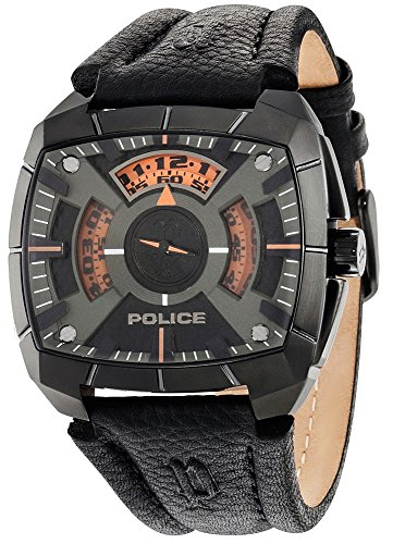 POLICE G FORCE Men's watches R1451270002