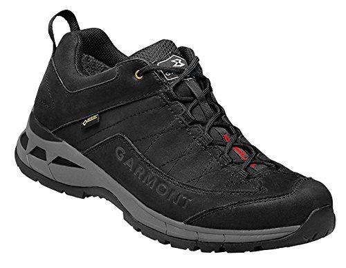 Beast GTX Shoe Black Hiking Trail Garmont Men's 1HqE7wxa5