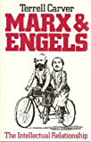 Marx and Engels, Terrell Carver, 0253336813