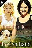 Time for Terri (Smoky Mountain Romance Book 1)