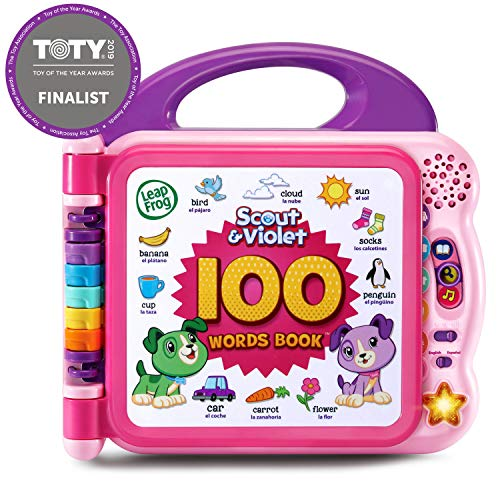 LeapFrog Scout and Violet 100...