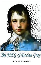 The JPEG of Dorian Gray
