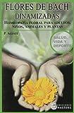 img - for Flores de Bach dinamizadas book / textbook / text book