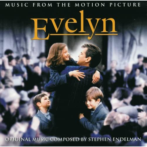 Opening credits [Evelyn - Original motion picture soundtrack]