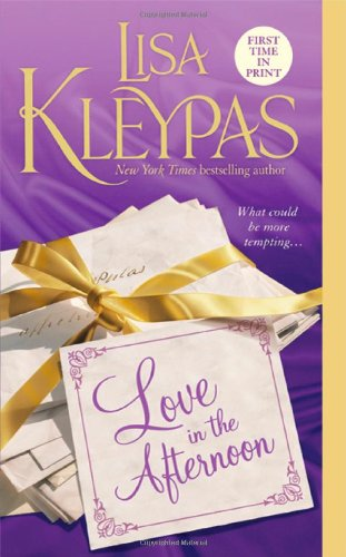 Love in the Afternoon (Hathaways, Book 5)