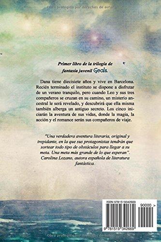 Geal (Geals) (Volume 1) (Spanish Edition): Laura L.Capella: 9781519342669: Amazon.com: Books