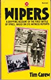 Front cover for the book Wipers by Tim Carew