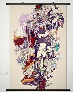 amazon com wall scroll poster fabric painting for anime danganronpa