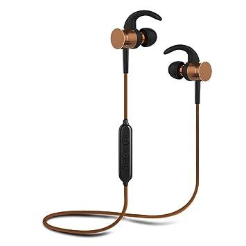 5.0 Auriculares Bluetooth Auriculares inalámbricos Auriculares ...