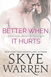 Better When It Hurts: A Stripped Standalone