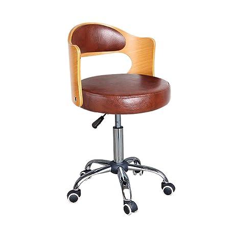 Amazon.com: PENGJIE silla giratoria para juegos, silla ...