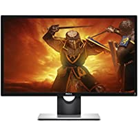 Dell Gaming Monitor SE2417HG 23.6 TN LCD Monitor with 2ms Response Time