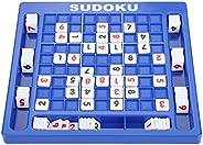 Garosa Sudoku Puzzle Toy Jigsaw Number Board Set Desktop Nine Grid Cube Aprendizaje de Juguetes Educativos Des