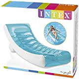 "Intex Rockin' Inflatable Lounge, 74"" X 39"""