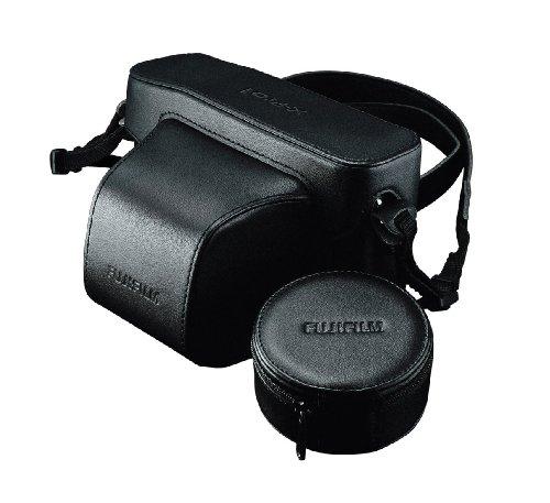 Fujifilm X-PRO 1 Leather Case - Mercado Leather