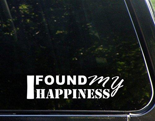 - I Found My Happiness (9