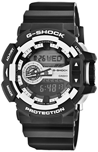 Casio G-Shock GA-400-1A Multi-Dimensional Analog Digital Watch (Casio Ga 400 compare prices)