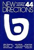 New Directions, Fredrick R. Martin, 0811208389