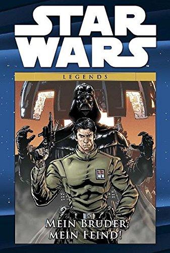 Star Wars Comic-Kollektion: Bd. 4: Mein Bruder, mein Feind!