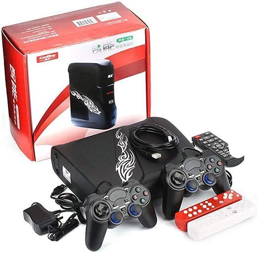 Consola de Juegos de Moda, Smart TV Somatosensory Consola de ...