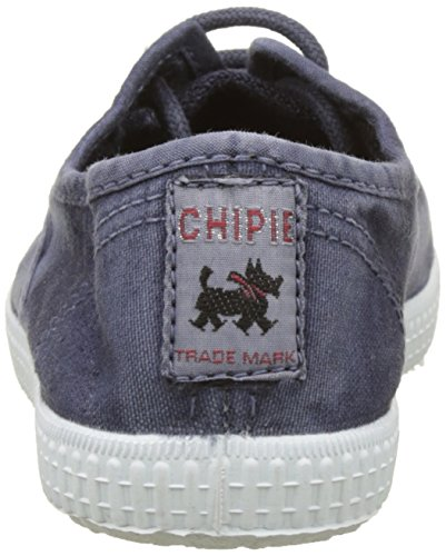 Chipie Josepe Enz - Botas Unisex Niños Bleu (Bleu Skipper)