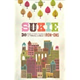 Sukie Iron-Ons ~ Julia Harding