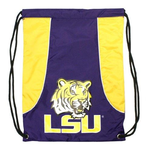- LSU Tigers Backsack