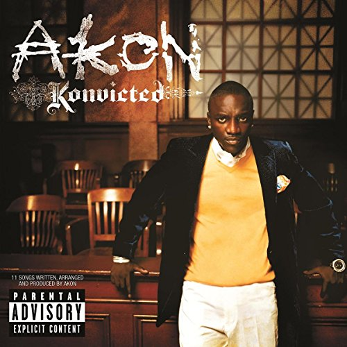 Akon - [Akon - In My Ghetto - 2007.06] - Zortam Music