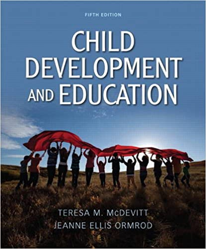 Amazon child development and education 5th edition child development and education 5th edition 5th edition fandeluxe Image collections