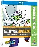 Dragon Ball Z Kai: Part Three [Blu-ray]