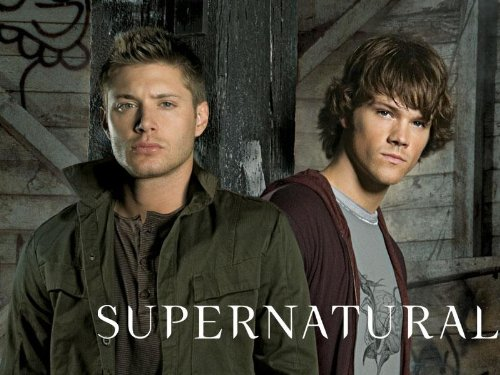 Supernatural (Season 1) TV Review – Views from the Sofa