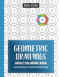Geometric Drawings: Patterns & Grids