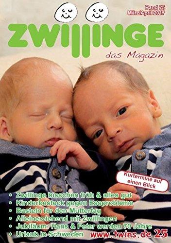 Read Online Zwillinge Das Magazin Marz/April 2017 (German Edition) pdf