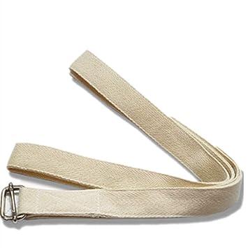LINANNAV Algodón Cinturón elástico de Yoga SIDA de Yoga ...