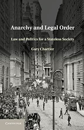 a stateless society would anarchy Why anarchy can never work  by being libertarian  january 28, 2017  there are many good arguments in favor of a stateless society  anarchy is simply a .